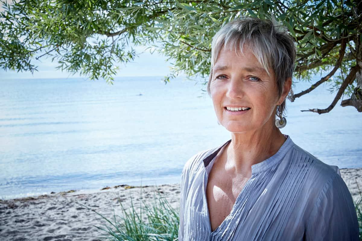 Eva Broby Johansen
